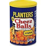 Planters Original Cheez Balls Cheese Flavored Snacks...