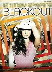 Britney Spears Blackout P/V/G