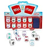 Junior Learning JL144 Roll-A-Story