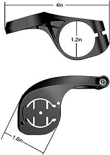 DishyKooker Cabeza de inflador Compatible con Bicicleta Presta Schrader Valve CO2 Ciclismo Bomba Accesorios