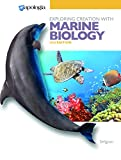 Exploring Creation with Marine Biology 2nd Edition, Textbook