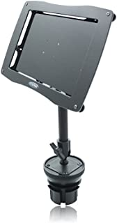 Padholdr Fit Medium Series Tablet Holder Cup Holder Mount with 9-Inch Arm (PHFMCUP9)