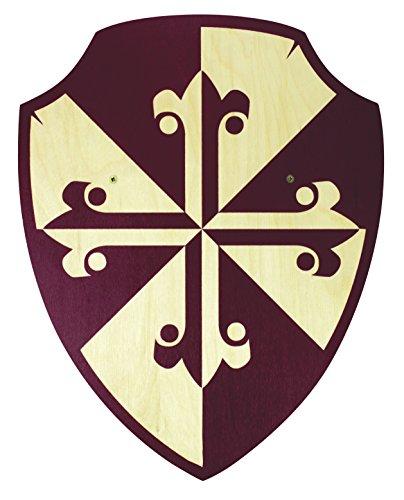 Le Coin des Enfants 26548 Croix du Sud Wood Shield