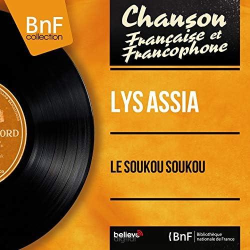 Lys Assia feat. Heinz Alish et son orchestre
