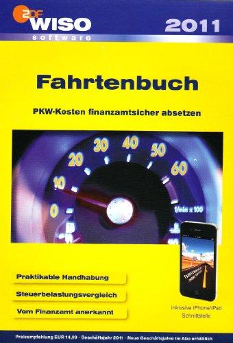 WISO Fahrtenbuch 2011