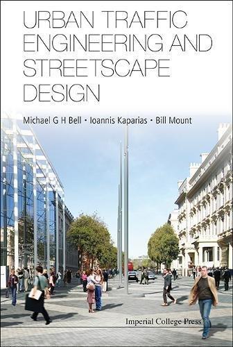 Urban Traffic Engineering and Streetscape Design