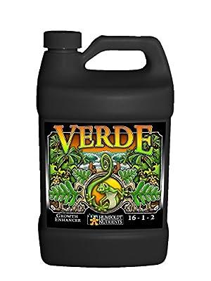 Humboldt Nutrients V405 Verde Germination Kit