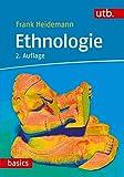 Ethnologie (utb basics) - Frank Heidemann