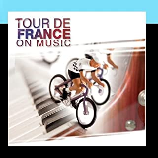 Tour De France On Music
