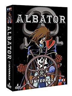 Albator-L'intégrale (B005LK0S3S) | Amazon price tracker / tracking, Amazon price history charts, Amazon price watches, Amazon price drop alerts