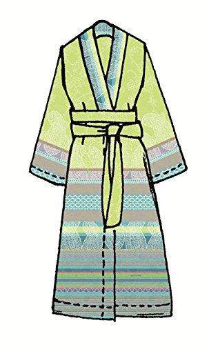 Bassetti Kimono | TIZIANO V2 - L-XL