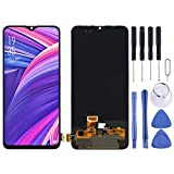 ASAMOAH Pantalla LCD de reemplazo de teléfono Celular Pantalla LCD y Conjunto Completo de digitalizador para OPPO R17 Pro