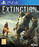 Extinction PS4 (New)