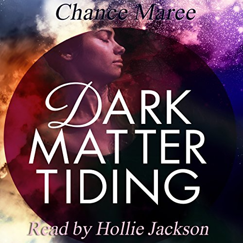 Dark Matter Tiding audiobook cover art