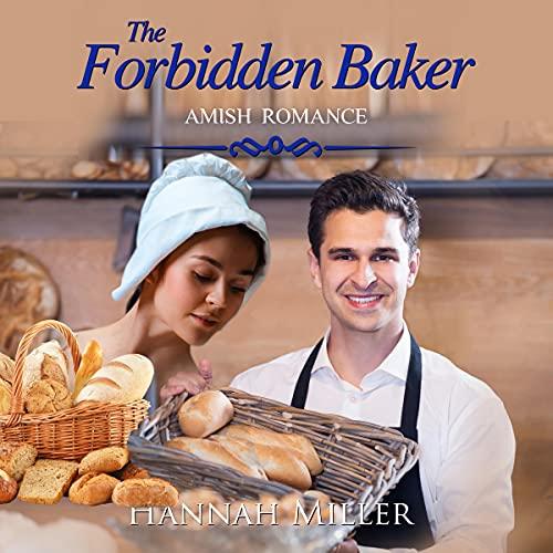 The Forbidden Baker Titelbild