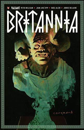 Britannia (Valiant - Britannia)