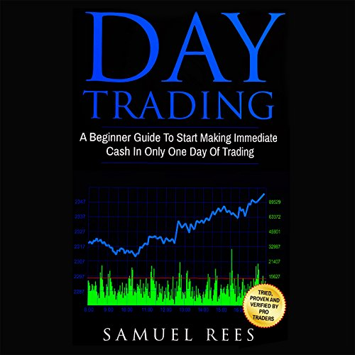 Day Trading: 2 Books in 1 audiobook cover art