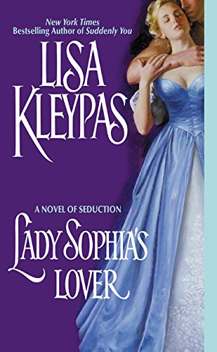 Lady Sophia's Lover (Avon Historical Romance S.)