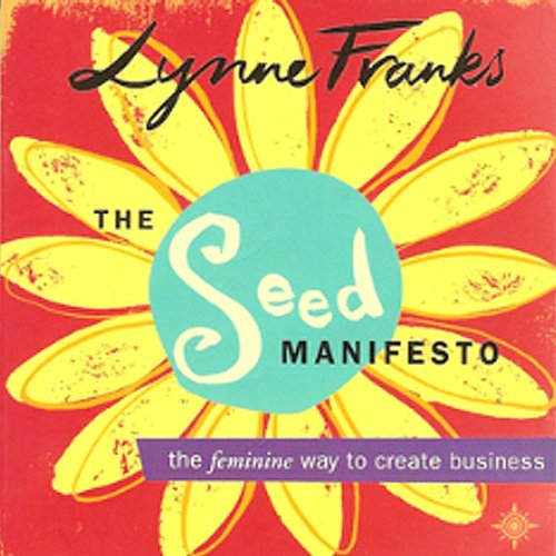 The Seed Manifesto audiobook cover art