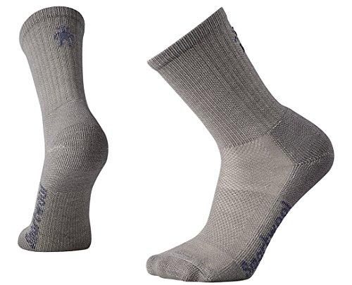 Smartwool Mens Crew Hiking Socks Ultra Light Wool Performance Sock