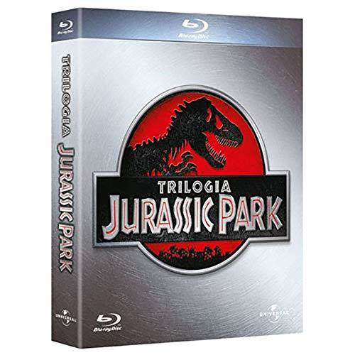 Trilogia Jurassic Park