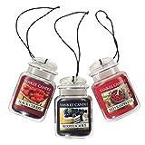 Yankee Candle Car Jar Ultimate Hanging Air...