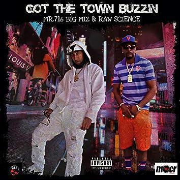 Got the Town Buzzin'