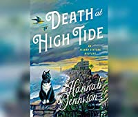 Death at High Tide (Island Sisters Mystery)
