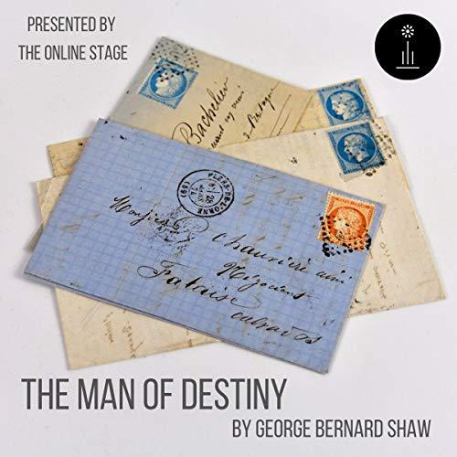 The Man of Destiny Titelbild