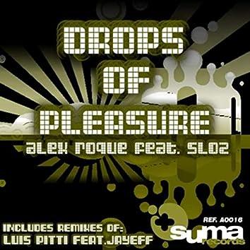 Drops Of Pleasure