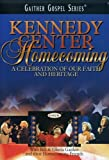 Bill and Gloria Gaither - Kennedy Center Homecoming: A Celebration of Our Faith and Our Heritage