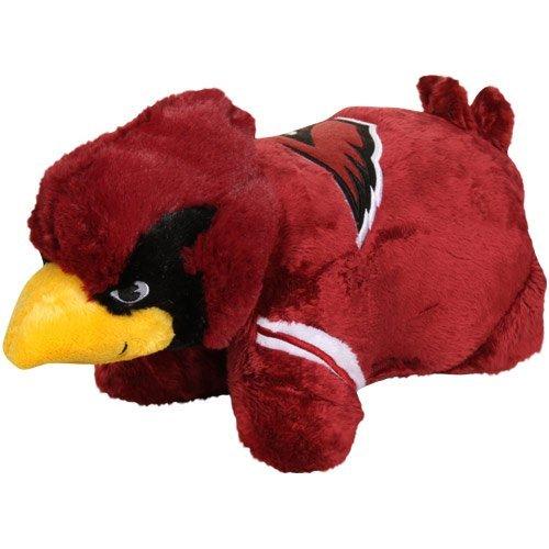 NFL Fabrique Innovations Mini Pillow Pet, Cincinnati Bengals