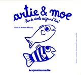 Artie et Moe (+ CD + Braille)