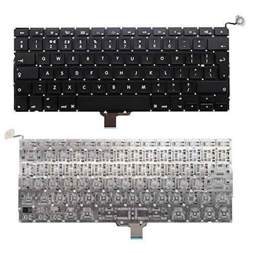BisLinks® Voor MacBook Pro 13 Unibody A1278 Toetsenbord UK Layout 2009 2010 2011 2012