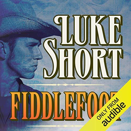 Fiddlefoot audiobook cover art