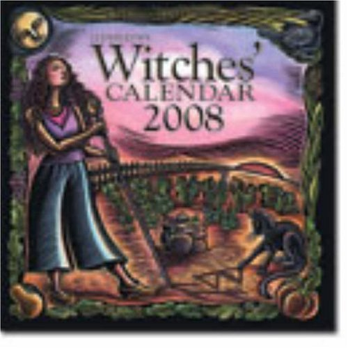 Download Llewellyn's 2008 Witches' Calendar 0738705551