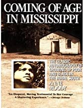 Coming of Age in Mississippi (CD-Audio) - Common