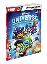 Disney Universe - Prima Official Game Guide de Michael Knight