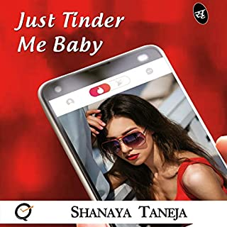 Just Tinder Me Baby cover art