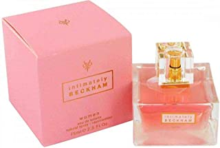 David Beckham Intimately for Women (75ml, Eau de Toilette)