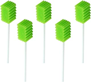 Best green mouth swabs Reviews
