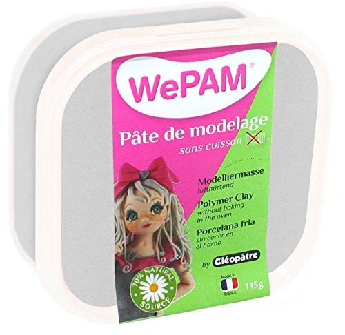 Cleopatre WePAM - Porcelana fría con efectos metálicos