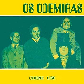 Cherie Lise