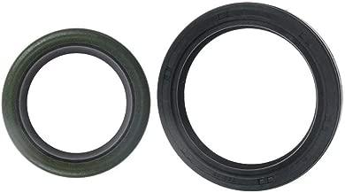 Paddsun 2 PCS Oil Seal Kit for Briggs & Stratton 795387 Replaces 499145 690947 791892 792103