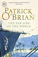 The Far Side of the World by Patrick O'Brian(1997-02-27)