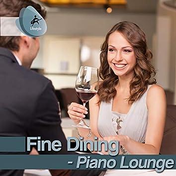 Dinner Romance – Piano Lounge