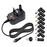 12W Universal Charger AC DC Powe...
