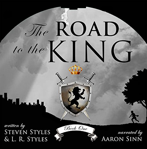 The Road to the King cover art