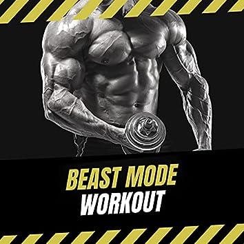 Beast Mode Workout: Top 12 Workout Songs 2021 Beast Mode On, Beast Workout Music