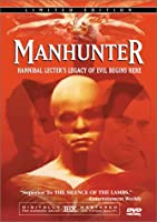Manhunter [DVD] [Import]